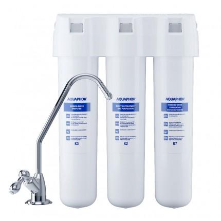 Aquaphor Crystal víztisztító