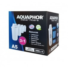 4db Aquaphor A5 kancsó szűrőbetét