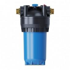 Aquaphor Big Blue központi víztisztító ház 10 col-os