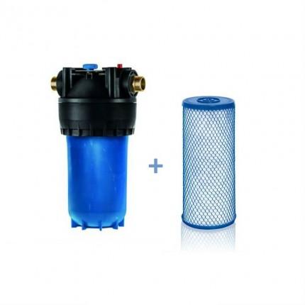 """Aquaphor Big Blue központi víztisztító 10""""-os"""