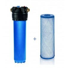 """Aquaphor Big Blue központi víztisztító 20""""-os"""