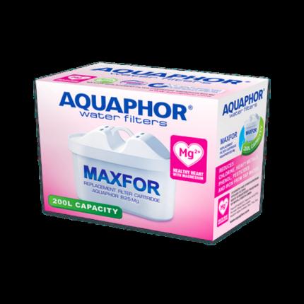 Aquaphor B25 Maxfor Mg magnéziumos szűrőbetét