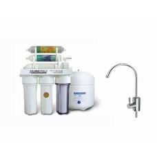 PurePro 105 ozmózis víztisztító
